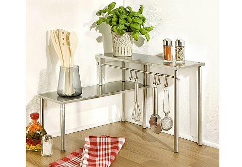 Keuken & Huishoud