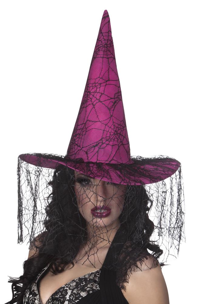 Halloween Hoofddeksels