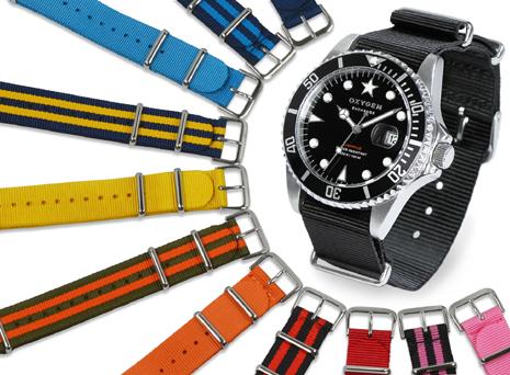 Horloge/klokken