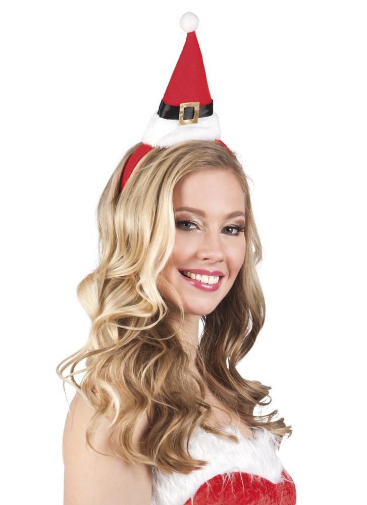 Tiara Kerstmuts