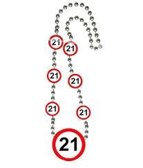 ketting 21