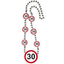 ketting 30