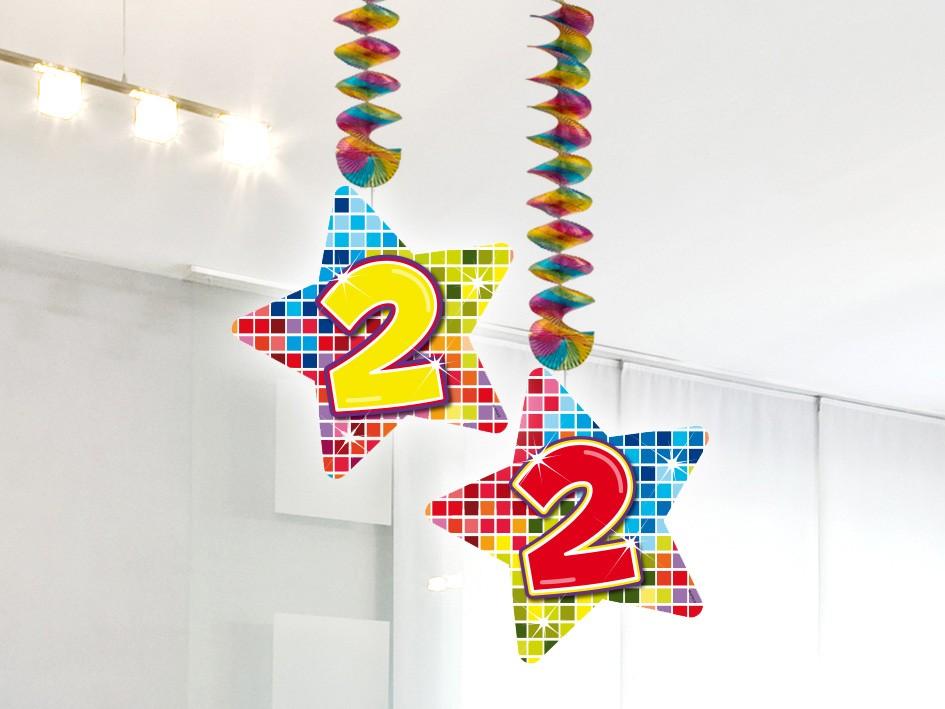 Hangdecoratie 2
