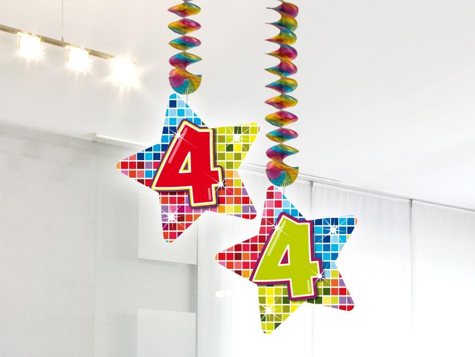 Hangdecoratie 4