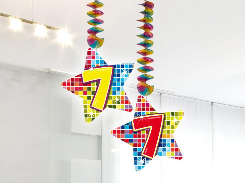 Hangdecoratie 7