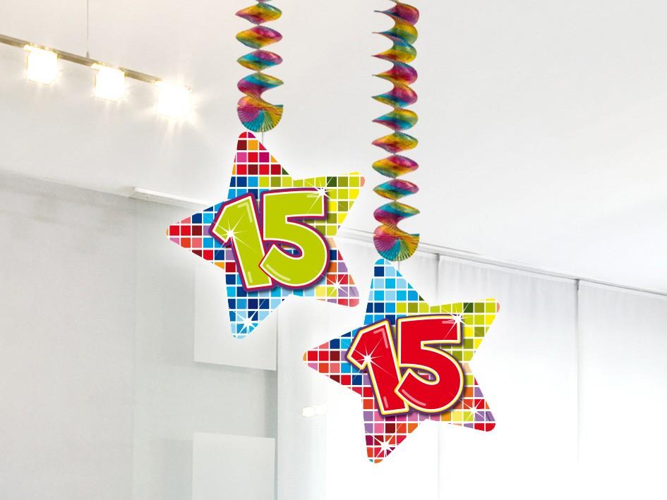 Hangdecoratie 15