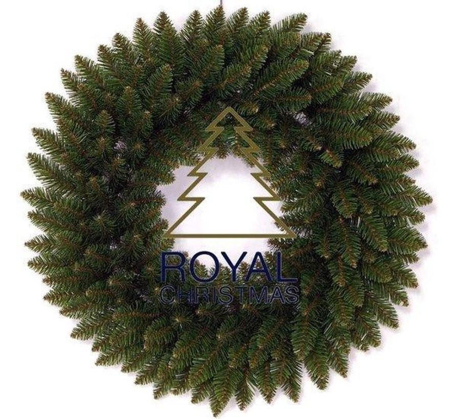 Kerstkrans Washington 120 cm   Royal Christmas®