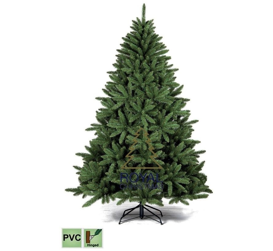 Kunstkerstboom Washington 240 cm | Royal Christmas®