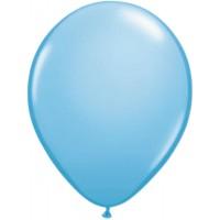 Ballonnen Licht Blauw