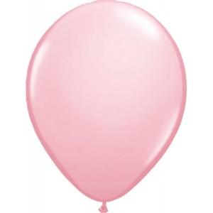 Ballonnen Licht Roze