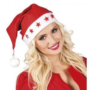Kerstmuts Sterren