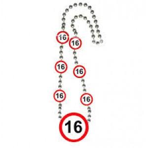ketting 16