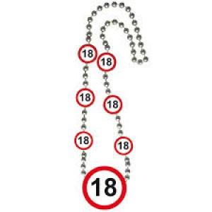 ketting 18