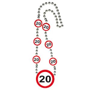 ketting 20