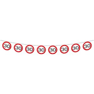 vlaggenlijn 30