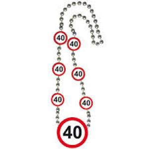ketting 40