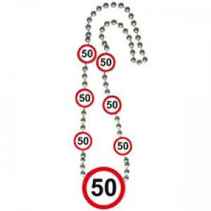 ketting 50