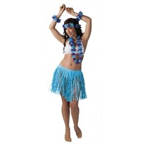 Hawai Set Blauw