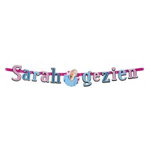 Sarah letterslinger