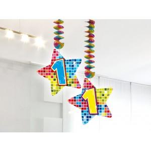 Hangdecoratie 1