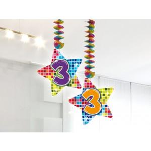 Hangdecoratie 3