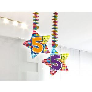 Hangdecoratie 5