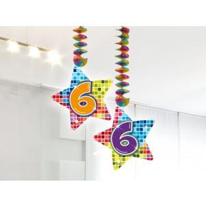 Hangdecoratie 6