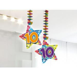 Hangdecoratie 10