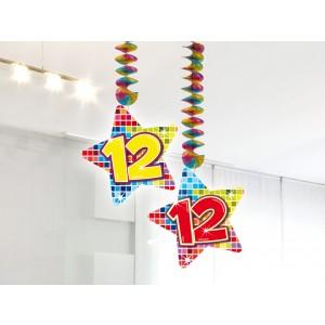 Hangdecoratie 12