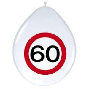 ballonnen 60