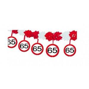 slinger met onderhanger 65