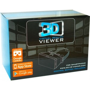 3D Reality Viewer