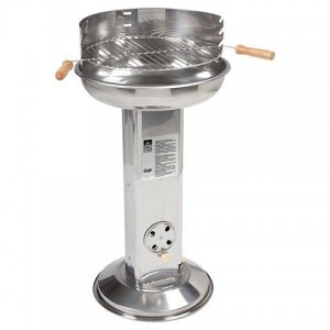 Landmann Pedestal BBQ