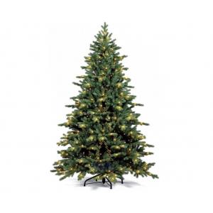 Kunstkerstboom Spitsbergen 120 cm inclusief 150 LED's | Royal Christmas