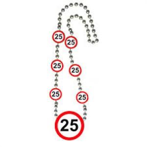 ketting 25