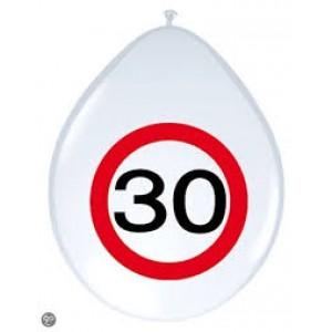 ballonnen 30