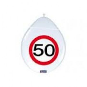 ballonnen 50