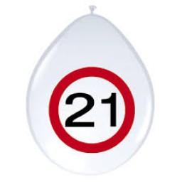 ballonnen 21